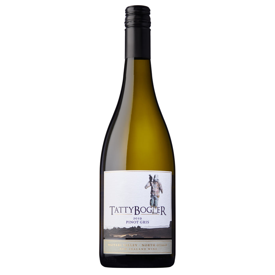 2019 Tatty Bogler Pinot Gris