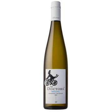 2019 The Doctors' Riesling