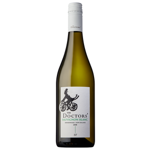 2018 The Doctors' Sauvignon Blanc