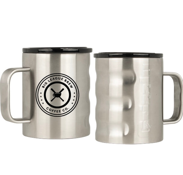 Grizzly Coolers Camp Mug
