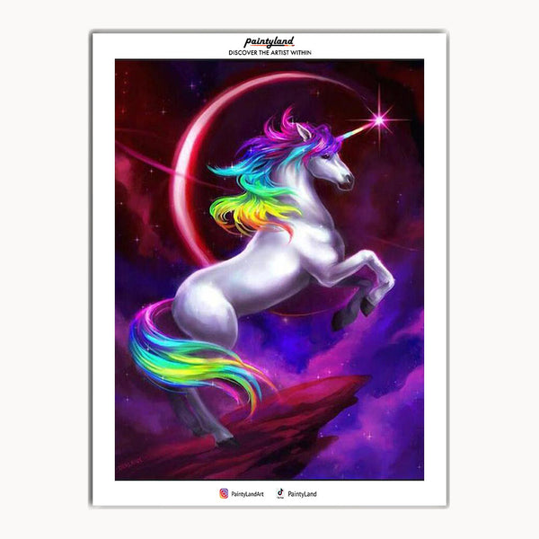 Spellbound Unicorn