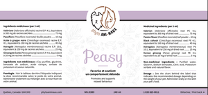 PEASY (anxiety, stress)