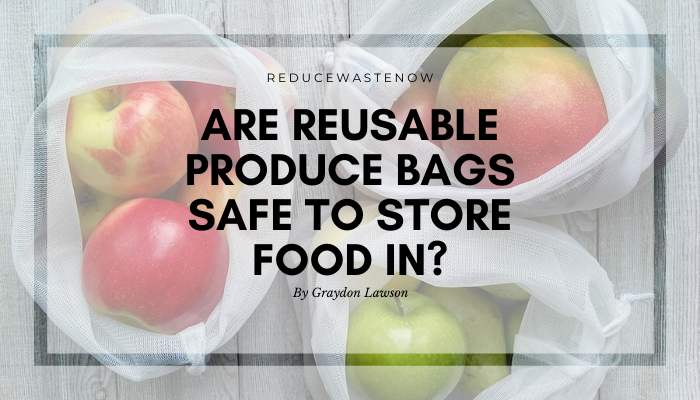 What are reusable produce bags made of? (+10 uses for them)