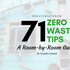 Zero Waste Tips for Home that Will Make You Plastic Free