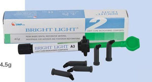 BRIGHT LIGHT REFILL (A1-A2-A3-A3.5-B1) 4.5g LC COMPOSITES (4119990829155)