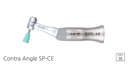 Krafit Slow speed Push Button Handpiece (4119994138723)