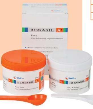 BONASIL A+ PUTTY Fast Set 400g + 400g (4119994761315)