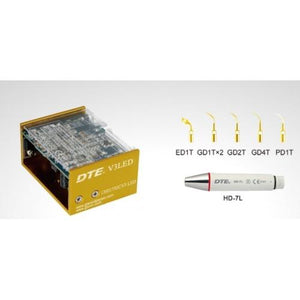DTE V3 LED Built In Scaler Kit (4120002003043)