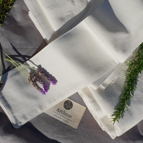 Botanically Infused Shroud - Lavender & Rosemary (Peace)