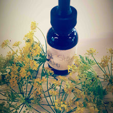 Plant Essence - Fennel (road rage remedy)