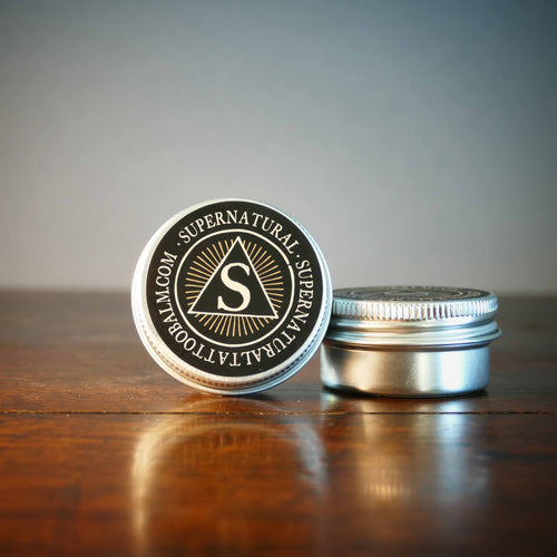 Supernatural Tattoo Balm (vegan)