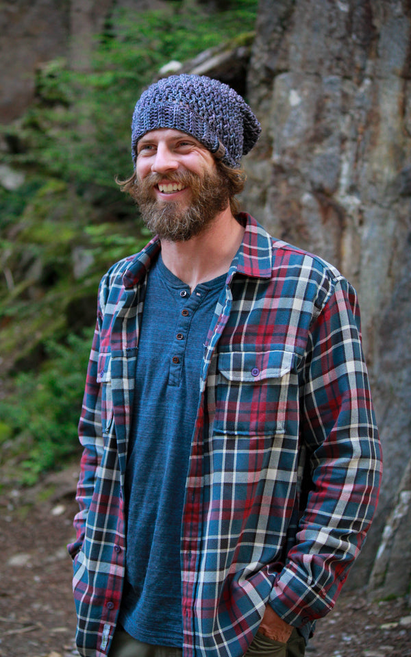 Timberline Beanie - Adult - Custom Order