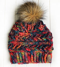Load image into Gallery viewer, Sparrow Beanie - Adult - Custom Order