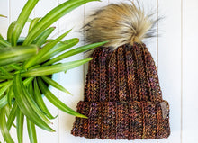 Load image into Gallery viewer, LUXED Jessie Beanie - Newborn to Adult - Custom Order