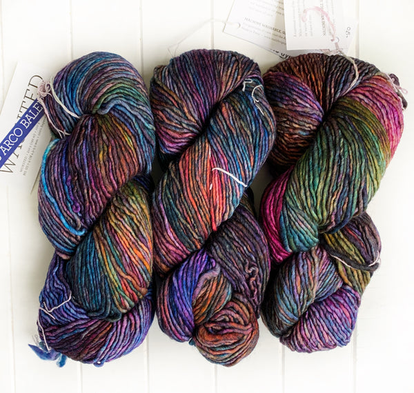 Malabrigo Washted