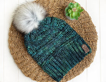 Load image into Gallery viewer, Revelstoke Double Brim Beanie - Custom Order