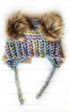 Load image into Gallery viewer, Bumble Bear Hat - Custom Order