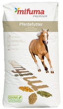 Laden Sie das Bild in den Galerie-Viewer, MIFUMA Pferdefutter Premium All-Inclusive 20kg