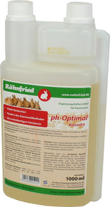 RÖHNFRIED pH-Optimal KaninFit 1l