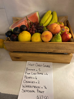 Couples Fruit Box