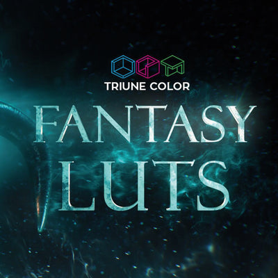 Get the Fantasy Film Look!