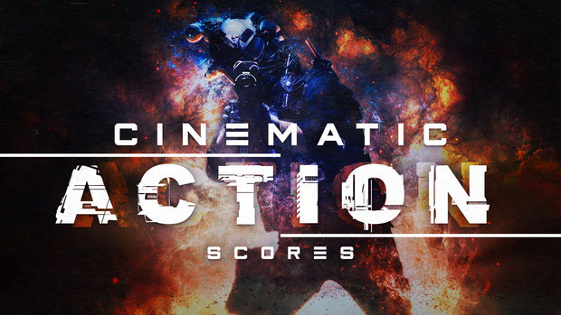 Cinematic Action Scores