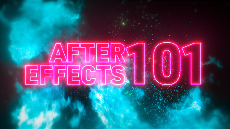 After Effects 101