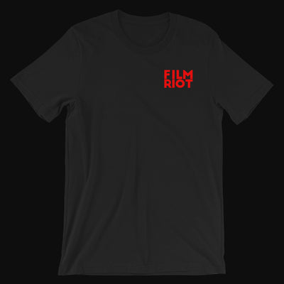 Film Riot Badge