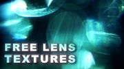 Free Lens Textures
