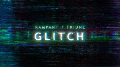 GLITCH: Distortion Effect ToolKit