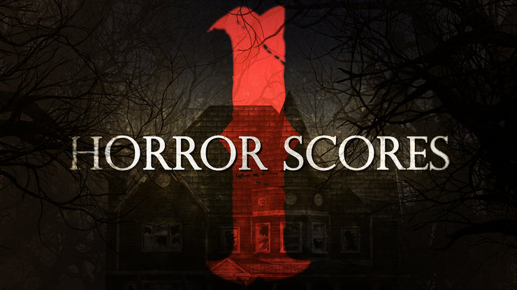 Triune Scores: Horror Pack