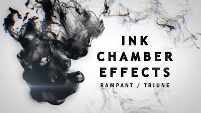 INK: Chamber Effects