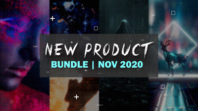 New Product Bundle - November 2020