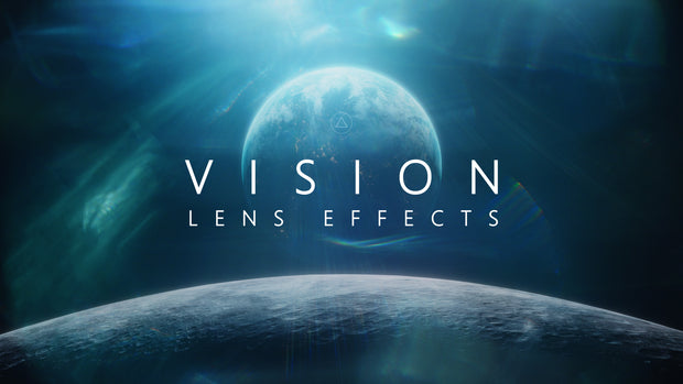 VISION: Lens Effects