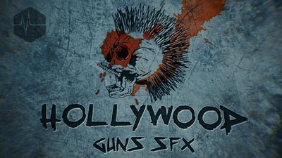 Hollywood Guns SFX