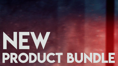 Holiday New Product Bundle