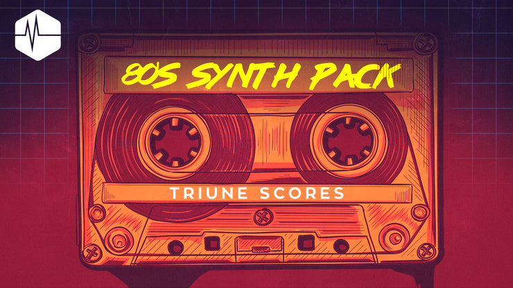 80's Synth Scores