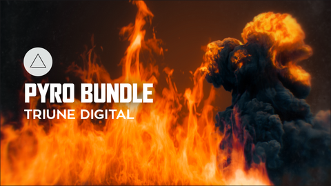 Triune Digital: PYRO Bundle