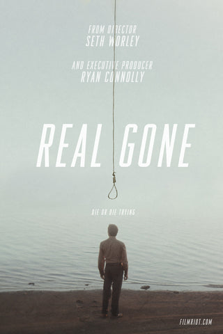Real Gone - On Set Experience