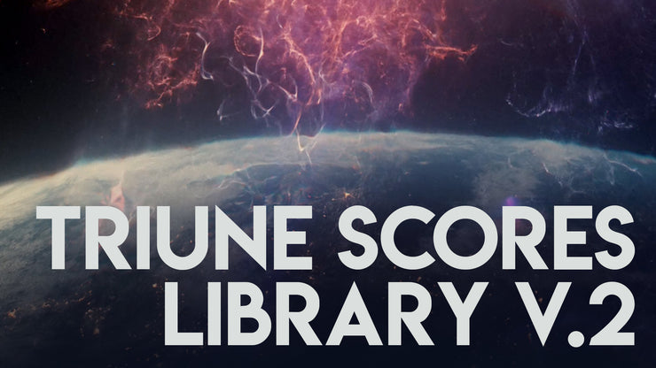 Triune Scores Library Vol.2