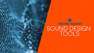 Sound Design Tools
