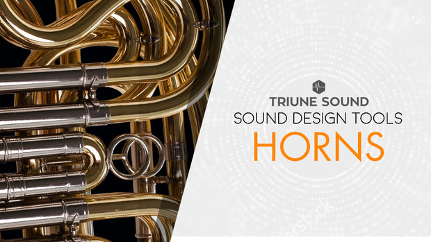 Sound Design Tools: Horns