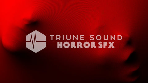 Triune Sound: Horror SFX