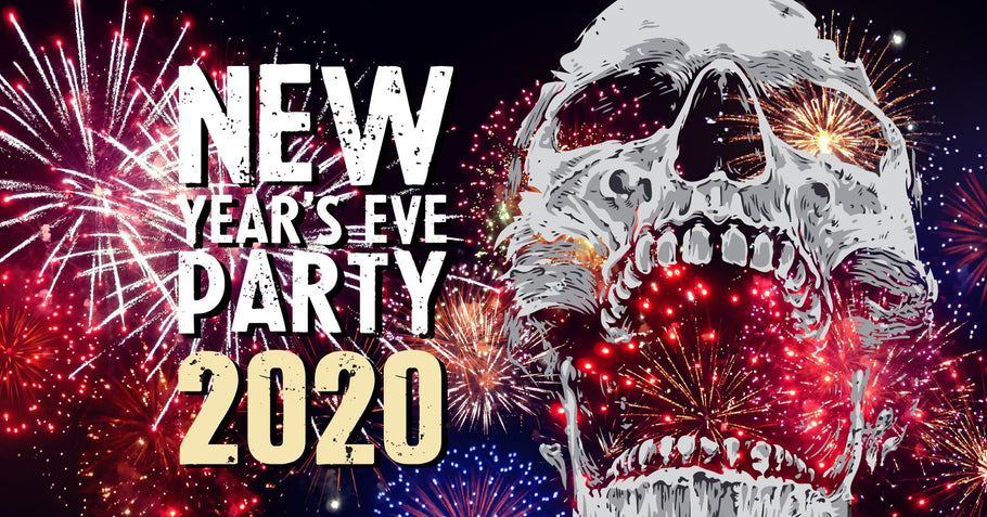The Ultimate New Years Eve Party in Singapore!