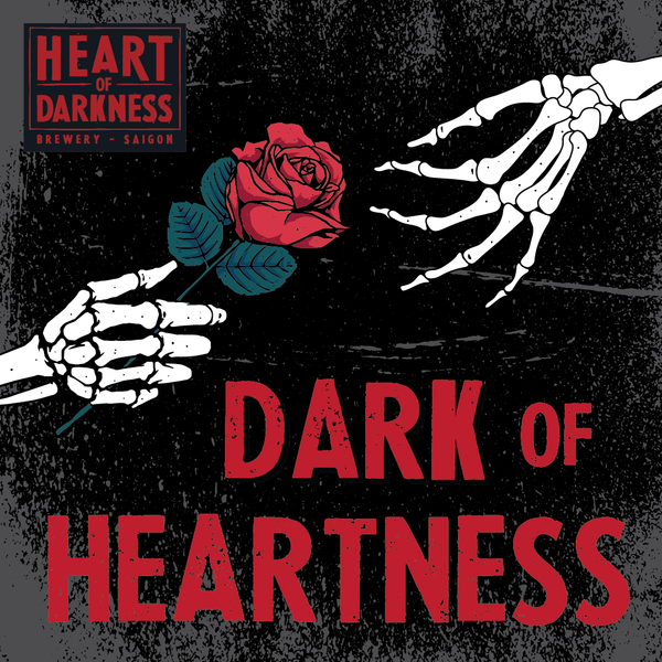 [Valentines Day] 🖤 Dark of Heartness