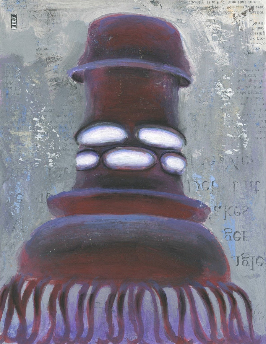 Robo-Jelly - Gregory Hergert