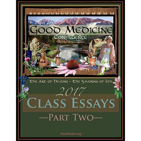 2017 Good Medicine Confluence Essay EBOOK, Vol. II
