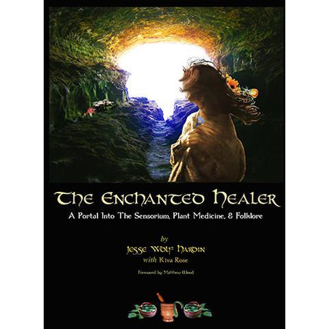 The Enchanted Healer EBOOK