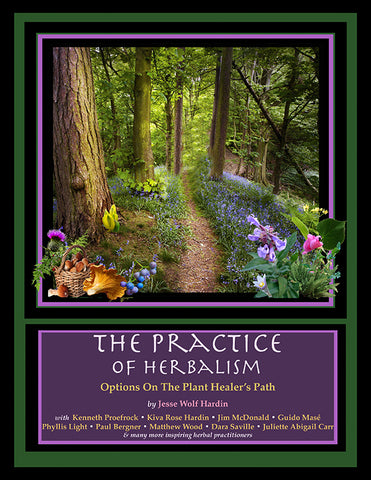 Practice of Herbalism EBOOK