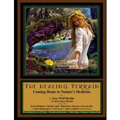 The Healing Terrain EBOOK